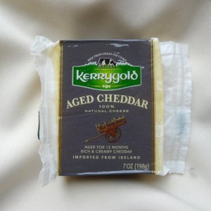 Kerrygold Cheddar Cheese